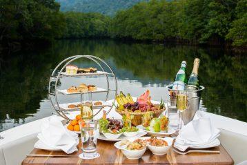 fine dining restaurants in Hobart