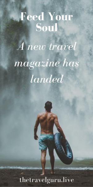 The Travel Guru Magazine